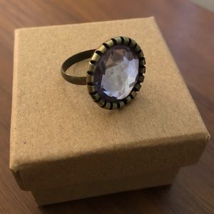 Jewelry - Take me to the Moon Fashion Ring
